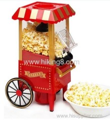 old fashioned movie time hot air popcorn maker