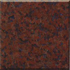 Natural Jhansi Red Granite with Beautiful Colour