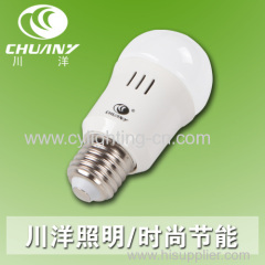 5w LED Light Bulbs SMD5630 e27 CE and RoHS