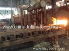 H19 hollow drill steel bars