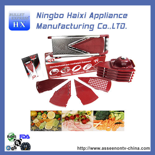 china Stainless steel fruit cutter