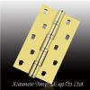 5*3*3mm zinc alloy door hinge