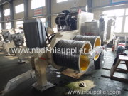 400 KV stringing equipment exported to Angola