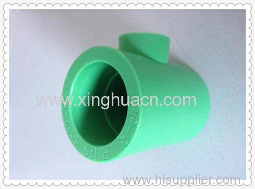PN25 PPR Tee For PPR Pipes