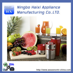 CHINA SAFETY hand operated juicer