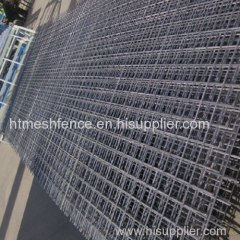 Welded Steel Wire Mesh Reinforcing