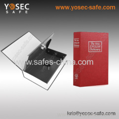 Secret dictionary book safe box/Larger book safe