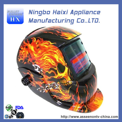 CHINA BEST Lincoln electric helmet
