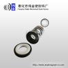 double face pump shaft seal 12mm carbon / ceramic