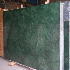 Polished large marble slab YL-08