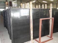 Polished large marble slab YL-10