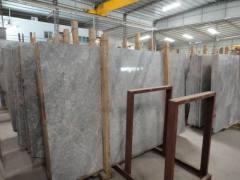 Polished large marble slab YL-11