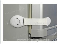 Child safety products of mutifunctional lock