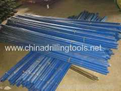 H28 Hollow Drill Steel Bar