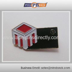 soft enamel lapel pin for promotion