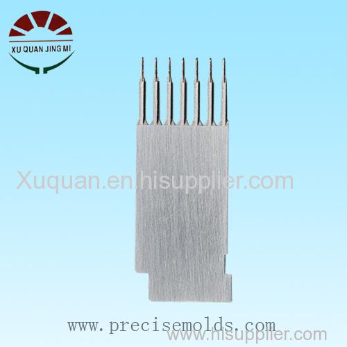 Mold base Hasco plastic mould maker