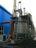 CE approved 2014 popular gas engineering coal gasifier