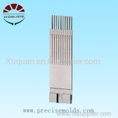 High quality mould maker ODM PIN
