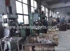 Ningbo HS Machinery Parts Factory