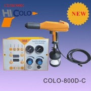 powder coating cup gun colo-800T-06C