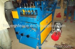 Billige Reinigung Wire Ball Scourer Machinery Factory Automatische Scourer Making Machine