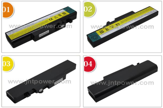 L09N6D16 L10N6Y01 for Lenovo Ideapad Y460 Y560 laptop battery