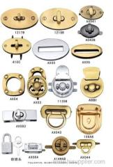 bag closure,padlock,suitcase lock,twist lock