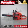 Hot Sale Diamond Partner Gasoline Chain Saw