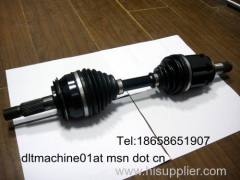 Drive shaft Hilux Vigo 43430-0k020 Front axle shaft