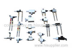 china powder injector price