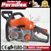 62cc Steel Gasoline Chainsaw for Sale Environmental