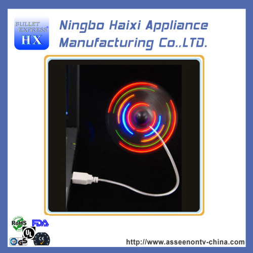 High Performance USB SHANZI FAN