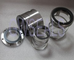 mechanical seals for sanitary pumps. SOZ Alfa Laval pump seals