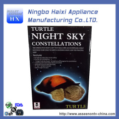 new Cloud b Twilight Constellation turtle night light