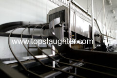 Meat Processing Industry Chicken Slaughter Equipment
