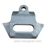 Sand Casting Truck parts