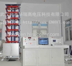 lightning impulse voltage generator automatic test system devices