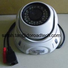 1.3 Megapixel Vandalproof Low Lux Day & Night Indoor Whelk High Definition Security IP Cameras