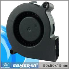 samll size ac blower cooling fan 5010mm ventilation