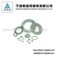 Sintered NdFeB Magnet strong magnet
