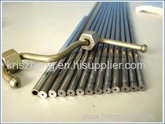 High Precision High Pressure Fuel Tube