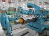 high speed cut to length line uncoiler