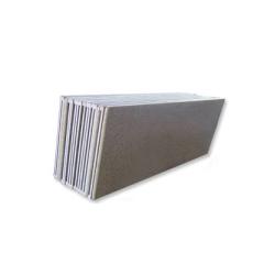 Prefabricated granite kitchen countertop