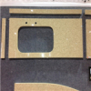 artificial prefabricated granite kitchen countertop