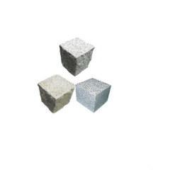 Granite Cube Stone for outdoor ground paving