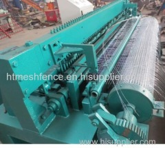 Welded Wire Mesh Making machine Welded Mesh Rolls Making Machine