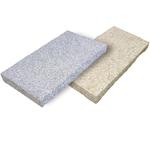 multi-color exterior granite paving stone