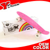 Penny plastic skateboard---Great For Kids/Mini Cruiser board