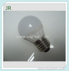 New products 3w led light bulb ce rohs approved