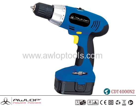 power craft cordless drill 18v from china manufacturer